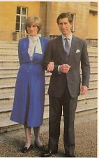 (49305) Postcard Princess Diana