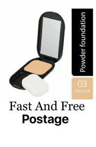 Max Factor Facefinity Compact Foundation 10g - (003 Natural)