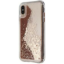 Case-Mate CM037822 Waterfall Case for iPhone XS Max - Gold
