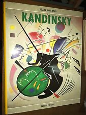 HAHL-KOCH - KANDINSKY - FABBRI EDITORI