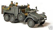 80080 Forces Of Valor Unimax Diecast 1:32 German KFZ.70 Personnel Carrier New UK