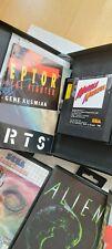 Sega Mega Drive 7 Original Spiele