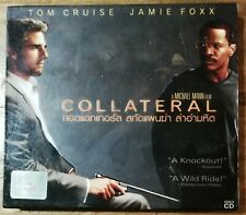 Collateral 2 X VCD Rom Cruise Jamie Foxx
