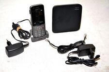 Poste téléphonique/téléphone sans fil GIGASET SL750H Pro + base DECT N150 (#1b)