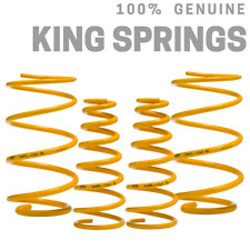 COMMODORE VS 6CYL - UTE 1995 - 2000  ULTRA LOW COIL SPRINGS Front and Rear