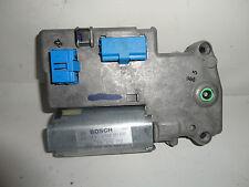 VW Passat 3B Audi A3 A4 B5 Schiebedachmotor Bosch 0390201632 8D0959591B