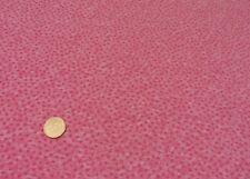 Cara Strickstoff rosa melange Hilco Punktestoff 50 cm