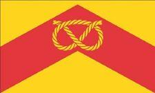 Staffordshire  5 X 3 HOUSE FLAG ENGLAND West Midlands The knot unites