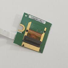 HP Pavilion dv8 Fingerprint Reader Board Fingerabdruck Sensor