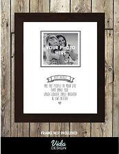 Mejor amigo de citar, Regalo De Cumpleaños, amistad citar, Personalizado Foto Impresión A4