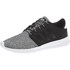 e396ce0e28 Adidas Damen Laufschuhe Cloudfoam QT Racer Fashion Sneakers Stiefel B43764  Neu