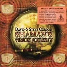 NEW Shaman's Vision Journey (Audio CD)