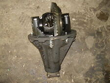 Range Rover Classic Front Differential 93 94 95  Carrier Assembly 24 Spline
