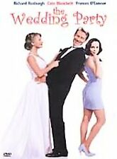 The Wedding Party (DVD) SHIPS NEXT DAY Richard Roxburgh, Cate Blanchett