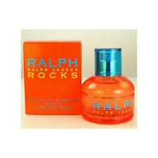 Ralph Rocks by Ralph Lauren 1.7oz(50ml)  Women's Eau de Toilette new in box