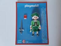 Playmobil Coleccion Noble de la Corte con Accesorios, Medieval Coleccion, NUEVO