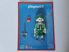 Playmobil Collection Noble de la Coupe avec Accessoires, Médiéval Collection