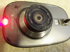 Logitech Alert 700i Indoor Add-On HD-Quality Security Surveillance Camera Used