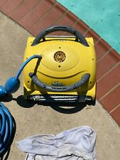 Dolphin Atlantis Robotic Pool Cleaner & Maytronics with Power Supply, cable
