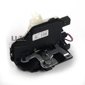 Door Lock Actuator Assembly RH Rear Right For VW Golf GTI Jetta Passat Rabbit