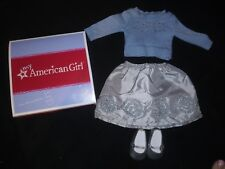 American Girl~FROSTY PARTY OUTFIT