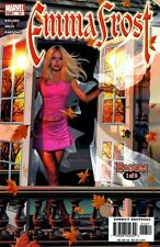 Emma Frost (2003-2005) #13