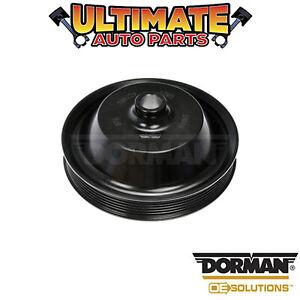 Dorman: 300-229 - Power Steering Pump Pulley