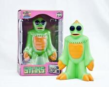 "STAKS SLEESTAK 6"" DESIGNER URBAN VINYL TOY FIGURE KEIRS EYE LAND OF THE LOST"