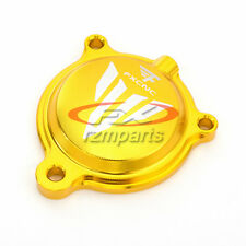 FXCNC For Yamaha YFM700R 08-17 18 Engine Stator Case Cover Guard Protection Gold