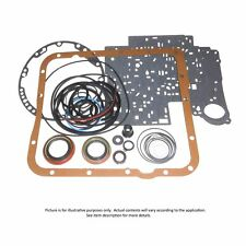 Zf North America 1058298022 Transmission Kit includes Paper & Rubber Items,