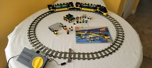 LEGO Cargo Railway Set 4559 ca.1996