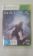Halo 4 Xbox 360 Bonus Tomb Raider Full Game Download PAL New and Sealed