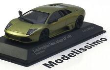 1:43 Minichamps Lamborghini Murcielago LP640 2006 greenmetallic