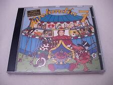 CD FIVELANDIA 7, CRISTINA D'AVENA, RTI DEL 1989, NUOVO - SIGILLATO