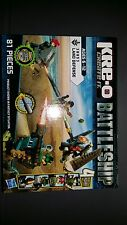 Kre-O KREO Battleship Set - Land Defense Battle Pack #38953 KREON
