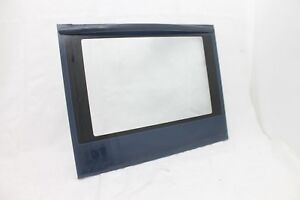 Stoves 059041918 Oven Cooker Full Door InnerOuter Glass Seal Handle Hinge Bottom