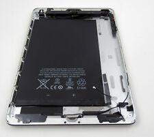 Genuine OEM iPad Mini 1st Gen WIFI Back Door Cover Case Housing Silver A1432