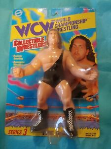 Wcw Series 3 The Giant (WWE The Big Show)