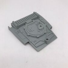 Star Wars AT-ST Scout Walker Cockpit Canopy Top Hatch POTF 2 1995 Spare Part