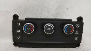 2011-2018 Dodge Grand Caravan Ac Heater Climate Control Temperature Oem 95484