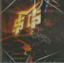 McAuley - Schenker Group - Save Yourself ( CD ) NEW / SEALED