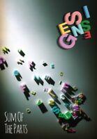 GENESIS - SUM OF THE PARTS  DVD NEUF