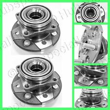 2 FRONT WHEEL HUB BEARING ASSEMBLY 1990-1997 HONDA ACCORD 4CYL 2-3 DAY RECEIVE