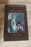 The Crow Trade Paperback Tpb 2nd Print  J. O'Barr