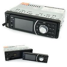 AUTORADIO STEREO  AUTO LCD RADIO SLOT SD USB AUX MP3 1208
