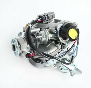 TB42 4.2L carby for Nissan  patrol 88- 97 GQ Y60 Carburetor hot Run Tested 4x4