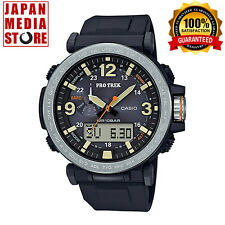 CASIO PRO TREK PRG-600-1JF Triple Sensor Ver.3 Tough Solar Watch JAPAN PRG-600-1
