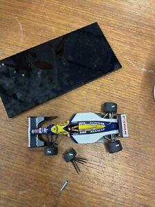 Williams FW14B Tameo Kits By Luca Tameo