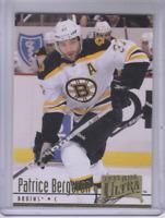 2012-13 Fleer Retro 1994-95 Ultra #944 Patrice Bergeron - NM-MT