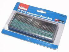 HILKA Diamond Burr Set (30-Piece)
